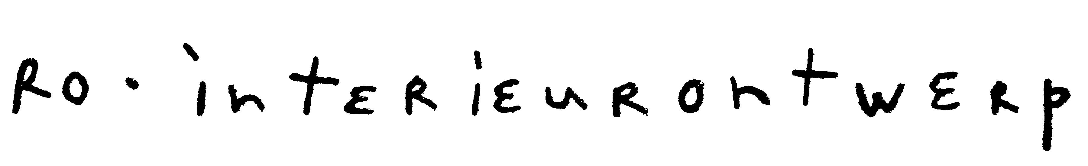 Ro Interieurontwerp